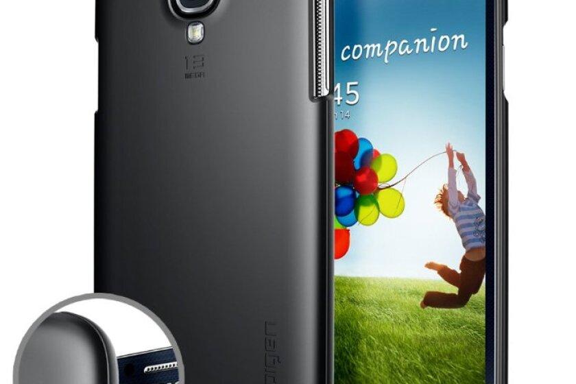 SPIGEN SGP Samsung Galaxy S4 Case