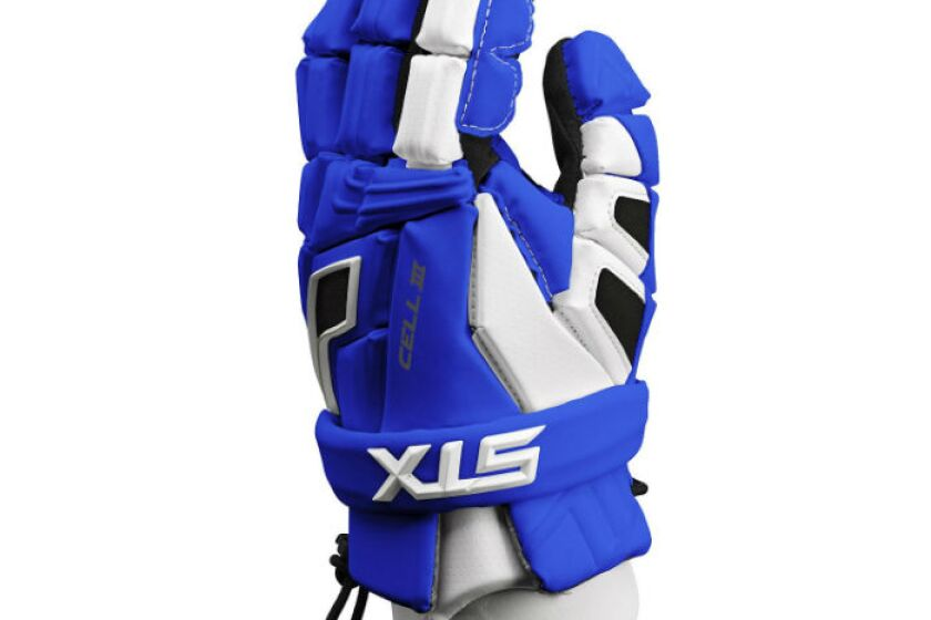 Cell III Lacrosse Gloves