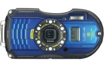 Pentax WG-4 GPS Digital Camera