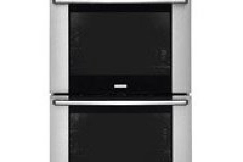 "Electrolux 27"" Double Electric Wall Oven - EW27EW65PS"