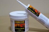 Deacon Crow-Seal #4402 High Temp Sealant