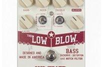 Wampler Low Blow Bass Overdrive/Distortion Pedal
