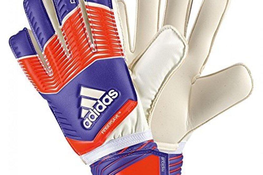 Adidas Predator Fingersave Replique Goalie Gloves
