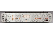 Avalon VT-737sp 10th Anniversary Edition (Tube Mic Preamp/Compressor)
