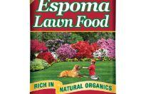 Espoma Organic Based Lawn Food 15-0-5