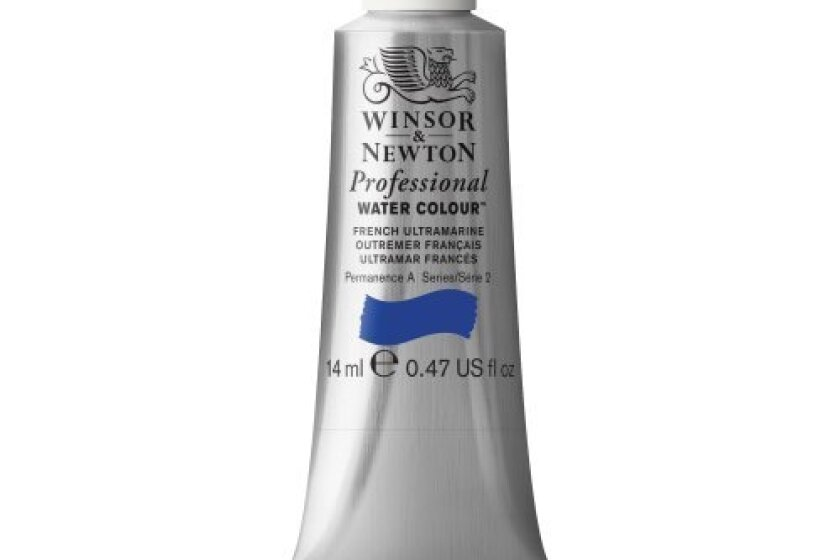 Winsor & Newton Professional Water Color Tube