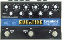 Eventide TimeFactor Twin Delay Pedal