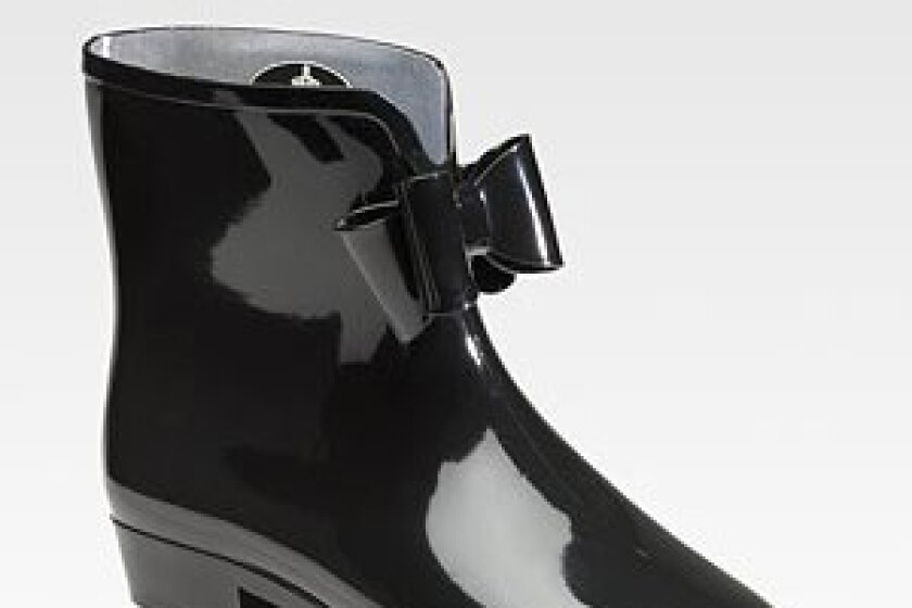 Vivienne Westwood Anglomania Ankle Boots