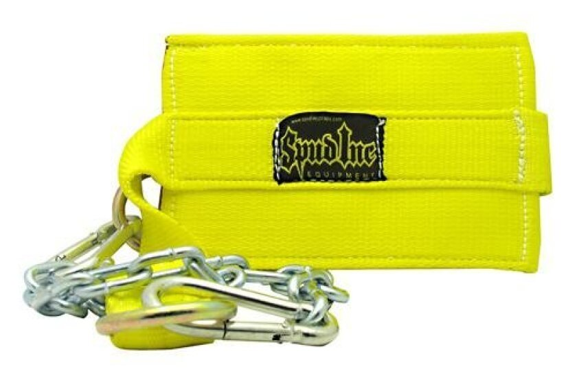 SPUD INC Yellow Dip Belt