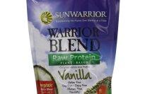Sunwarrior Warrior Blend Powder
