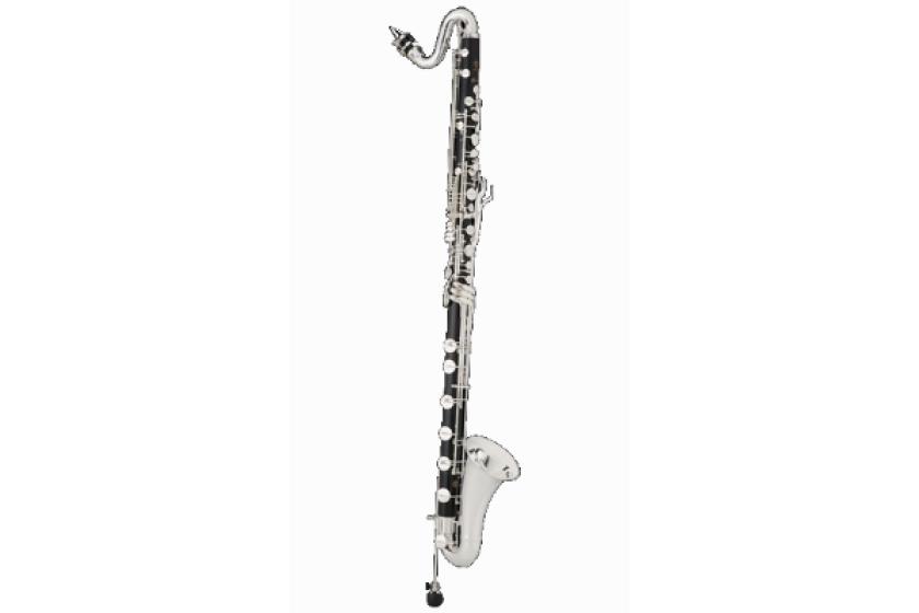Selmer Privilege Bass Clarinet 67