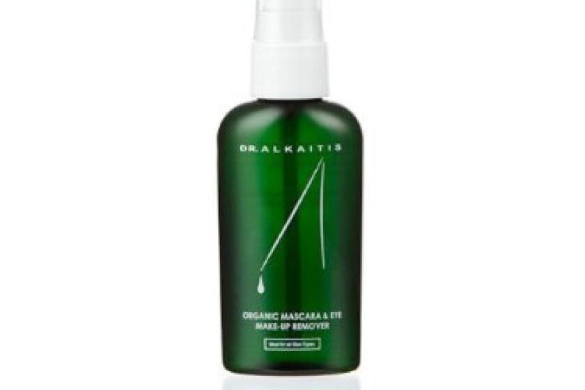 Dr. Alkaitis Organic Mascara Eye Makeup Remover
