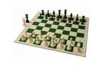 Chess House Heavy Club Chess Set