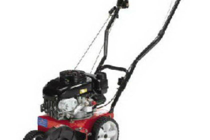 Yard Machines 25B-520J000 148cc Gas Edger