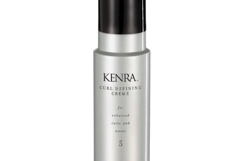 Kenra Curl Defining Creme