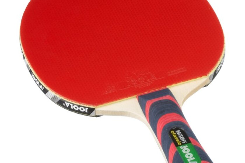best classic table tennis paddle
