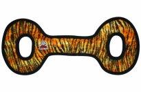 Tuffy Mega Tug-Oval Dog Toy