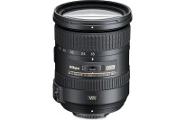 Nikon Nikkor 18-200mm Telephoto Zoom Lens