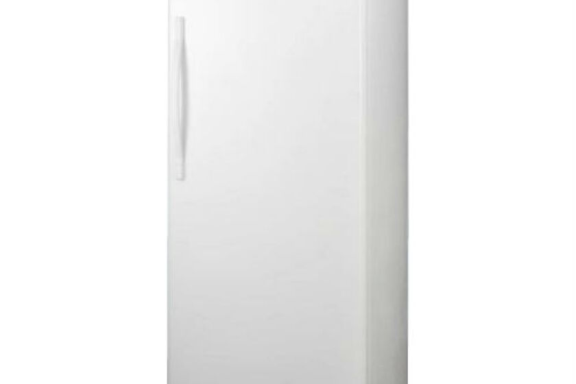 Summit UF21FF 20.5 Cu. Ft. Upright Freezer