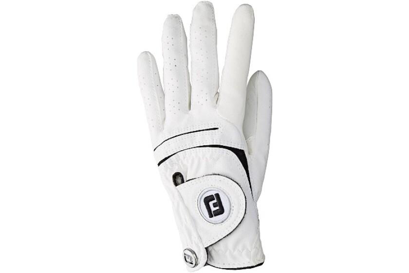 best FootJoy Women's WeatherSof Golf Glove