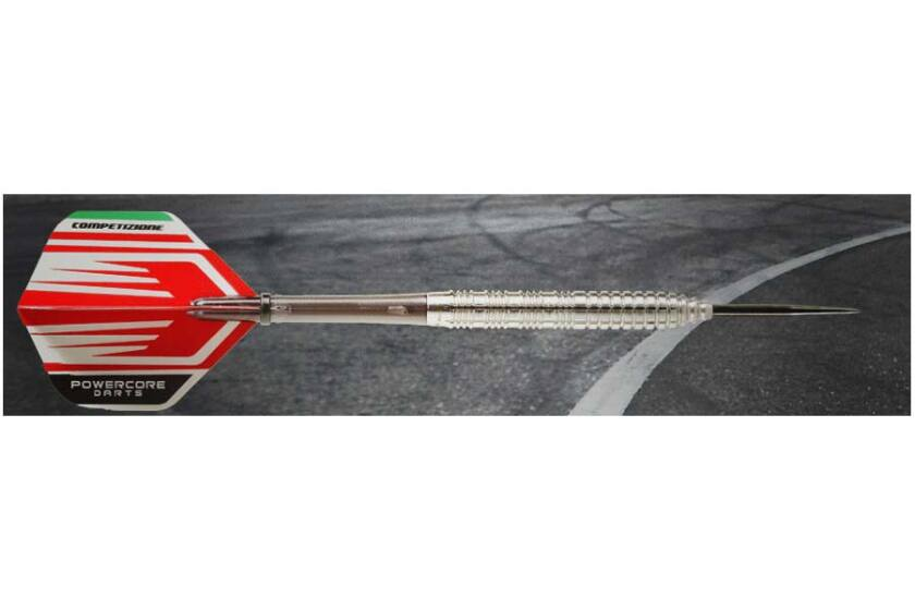 Powercore Competizione Mugello Steel Tip Dart