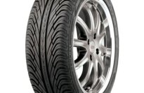 General Altimax HP Tire