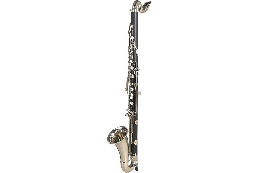 Yamaha YCL-221 Low Eb Bass Clarinet
