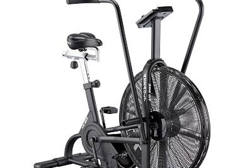 Diamond Back Fitness Assault Bike