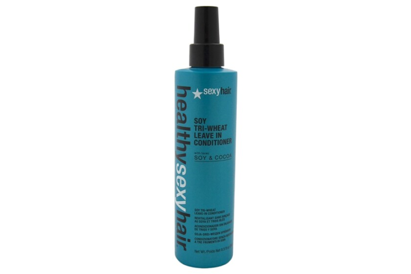 best Healthy Sexy Soy Tri-Wheat Leave-In Conditioner