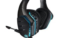 LogitechG633 Artemis Spectrum RGB 7.1 Surround Sound Gaming Headset