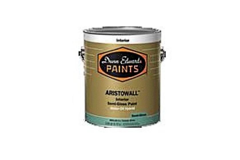 best Dunn Edwards Aristowall Water Based Gloss Interior Paint