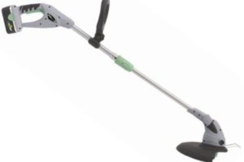 """EarthWise CST00012 18-Volt 12"""" Cordless String Trimmer"""