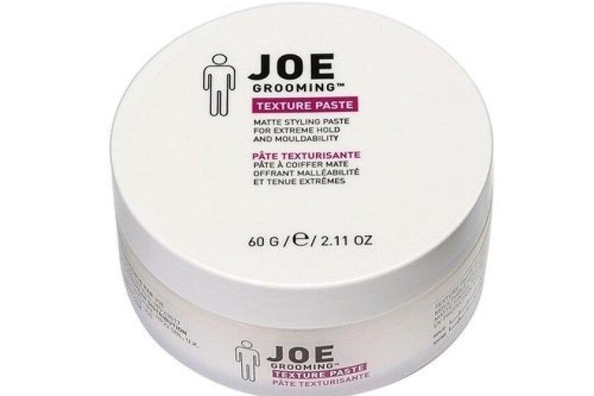 Joe Grooming Hair Styling Texture Paste