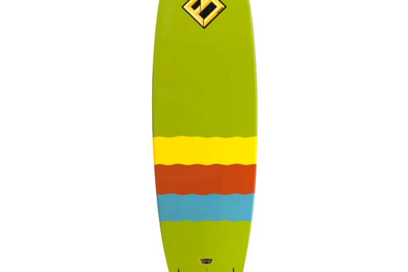"""Focus SUP 10'0"""" Classic All Around Stand Up Paddle Board"""
