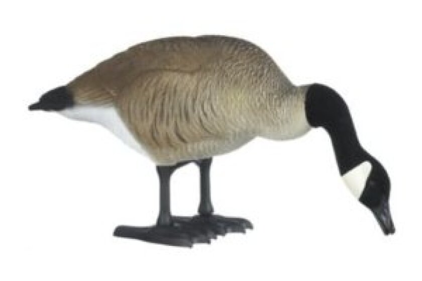 Bigfoot Full-Body Canada Goose Decoy