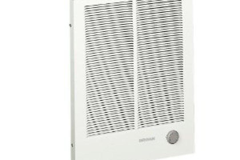 Broan Model 194 Wall Heater, 1500/3000 Watt 240 VAC