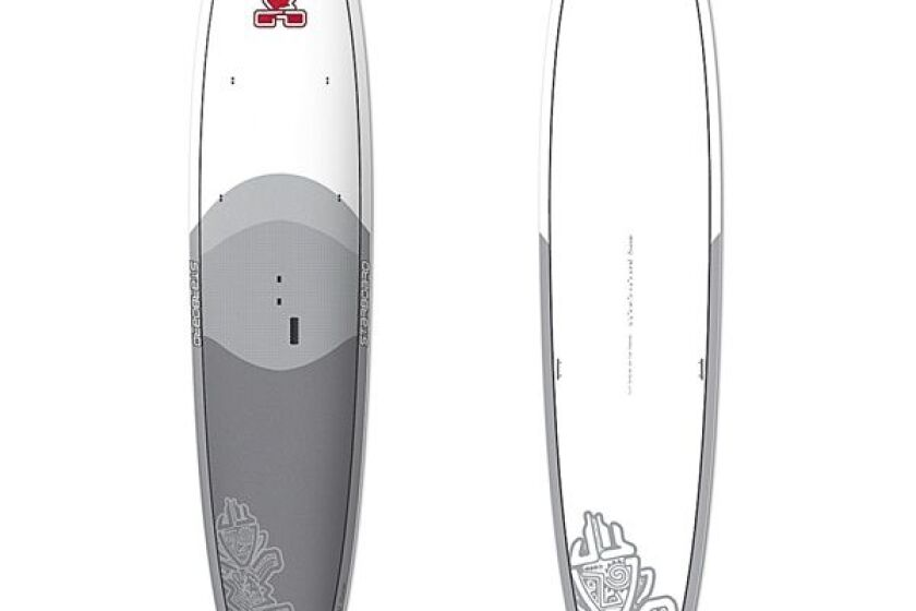"""Starboard 12'6"""" Cruiser All Round Stand Up Paddle Board"""