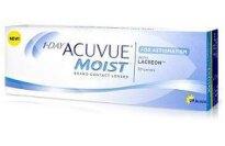 Johnson & Johnson Acuvue 1 Day Moist for Astigmatism