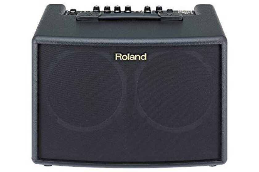 Roland AC-60 Stereo 30 Watt Acoustic Amp
