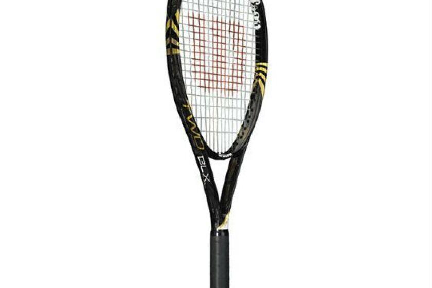 Wilson Two BLX Tennis Racquet