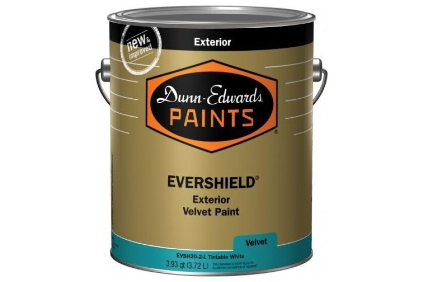 best Dunn-Edwards Evershield Exterior Paint