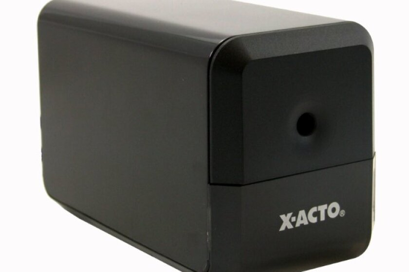 X-Acto 1818 Electric Pencil Sharpener