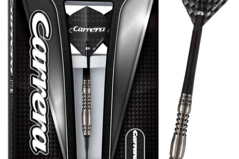Target Carrera C11 Soft Tip Darts