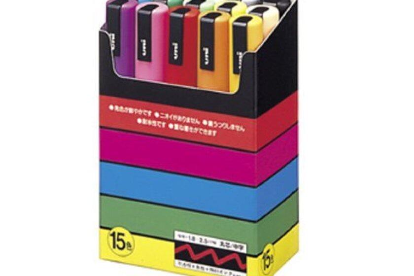 Uni Posca Paint Marker