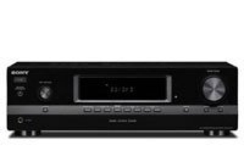 Sony STRDH130 2 Channel Stereo Receiver