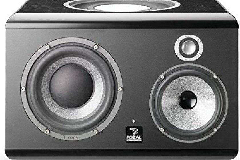 Focal SM9 (left) - Left Speaker