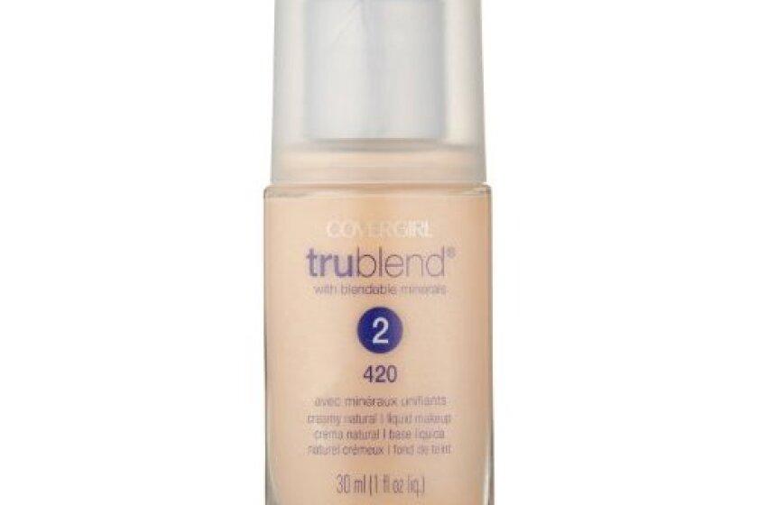 CoverGirl Trublend Liquid Make Up
