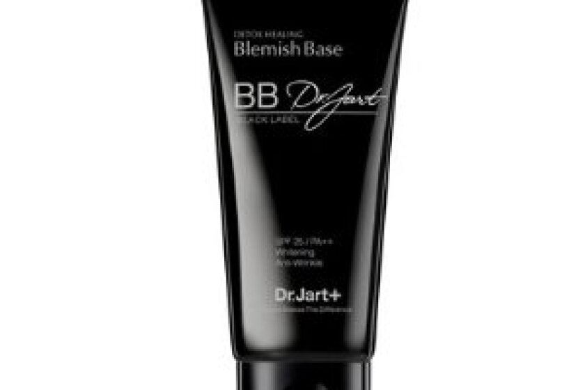 Dr. Jart Black Label Detox BB Cream