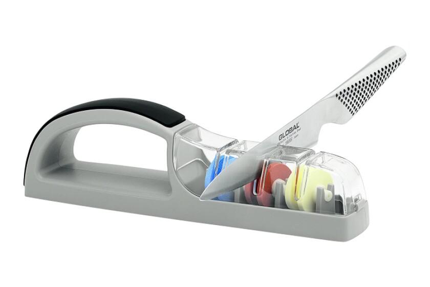 best Global MinoSharp Knife Sharpener