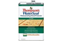best Thompson's Water Seal Wood Protector